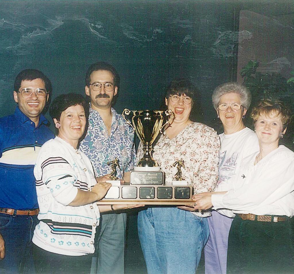 Champions 1992 1993 17