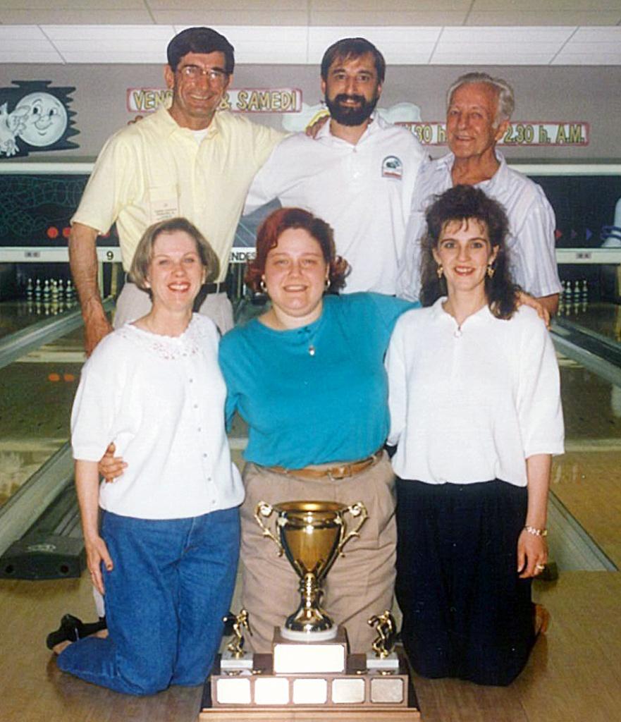 Champions 1993 1994 7