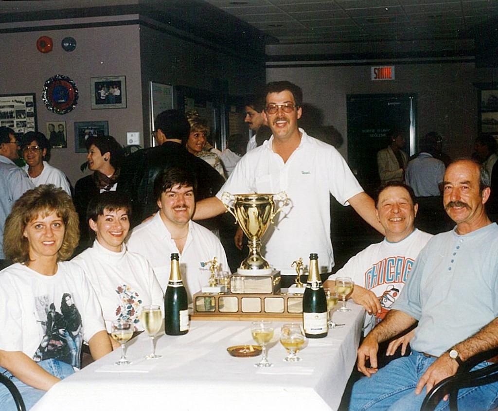 Champions 1994 1995 3
