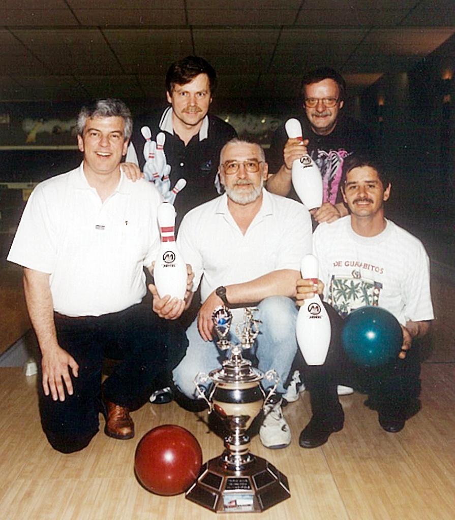 Champions 1996 1997g 18