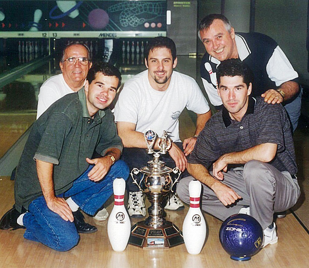 Champions 1997 1998g 6