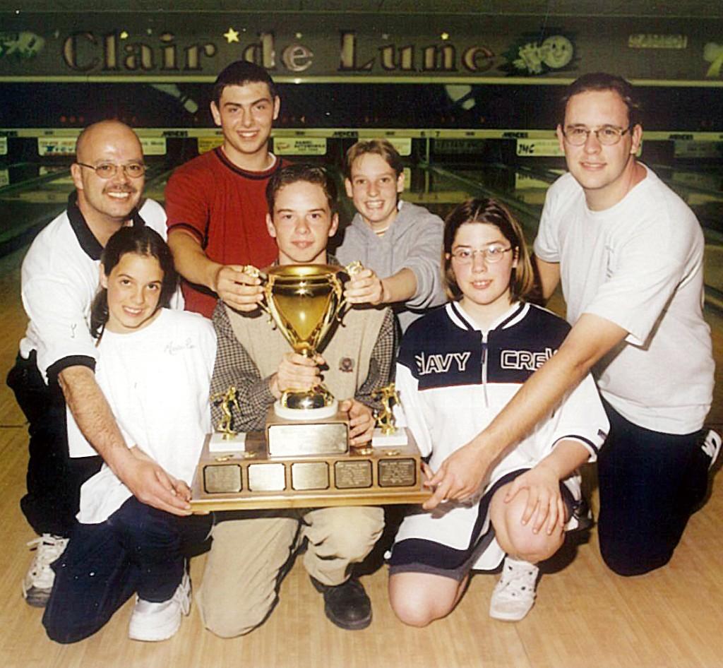 Champions 1998 1999 4