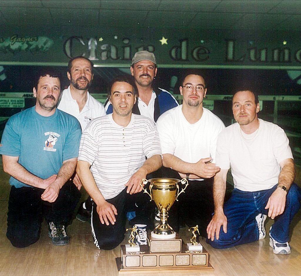 Champions 1999 2000 5
