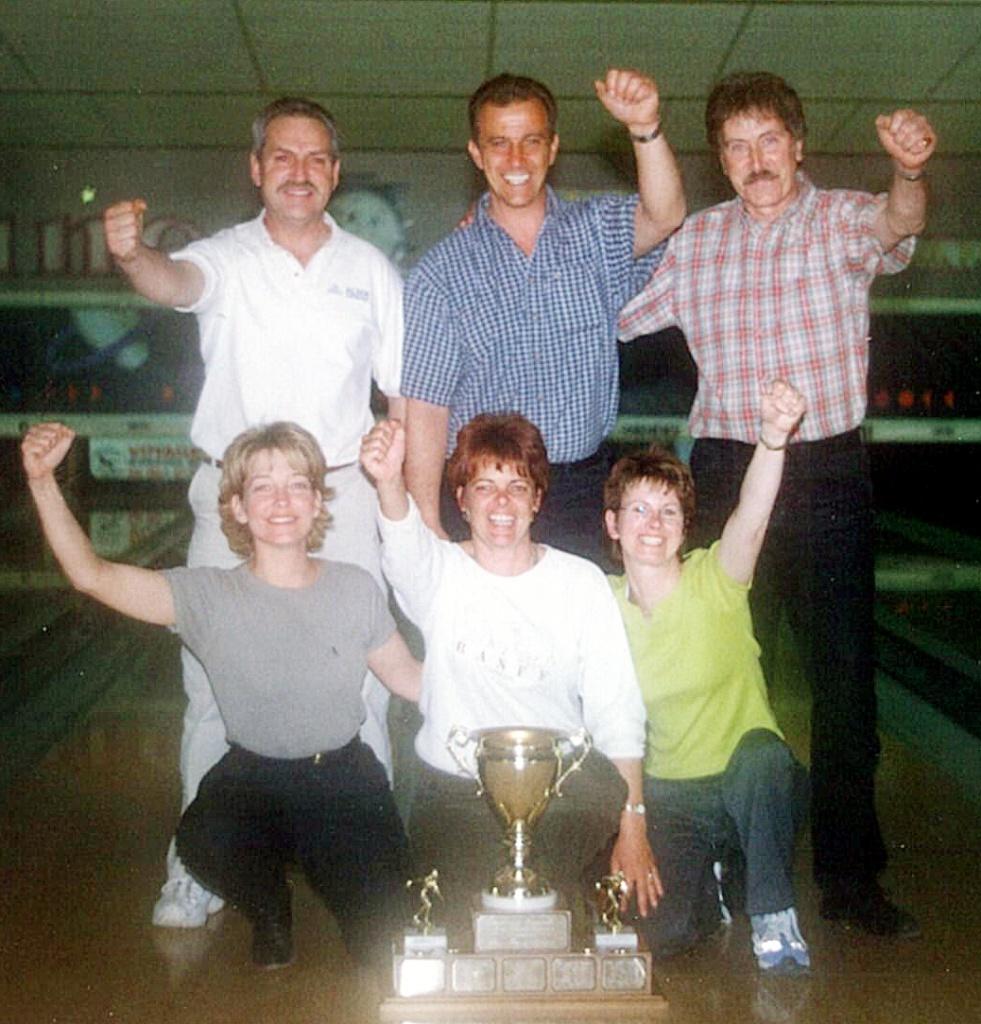 Champions 2000 2001 20