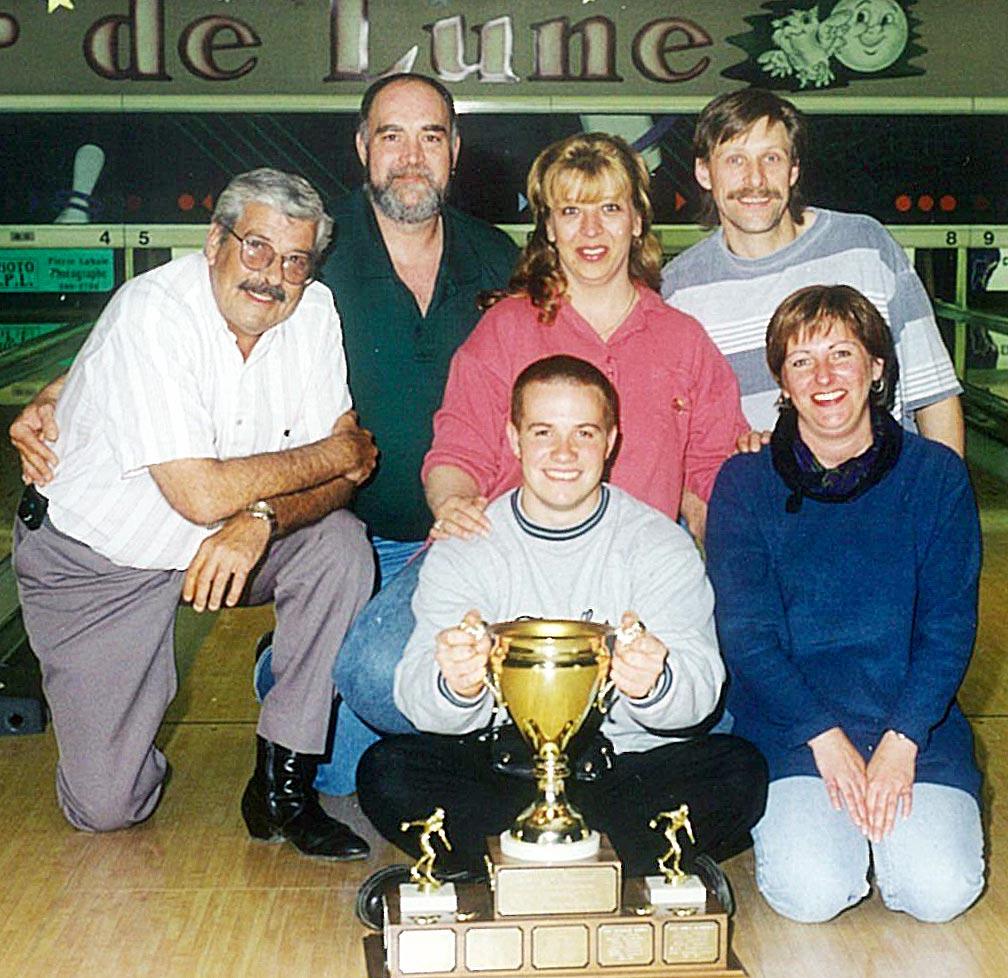 Champions 1997 1998