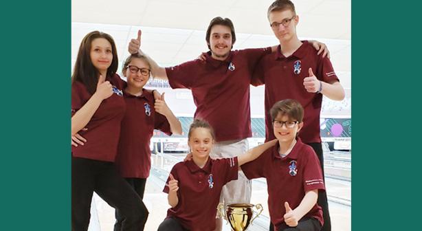 Tournoi des champions Au Magnifique Lavaltrie