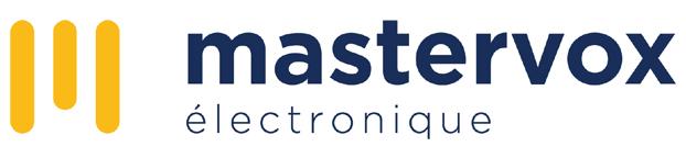Mastervox Électronique NDP